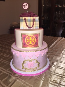 The cake that exceeded perfection... <3